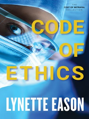 cover image of Code of Ethics