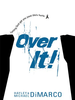 cover image of Over It