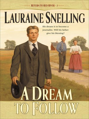 cover image of A Dream to Follow