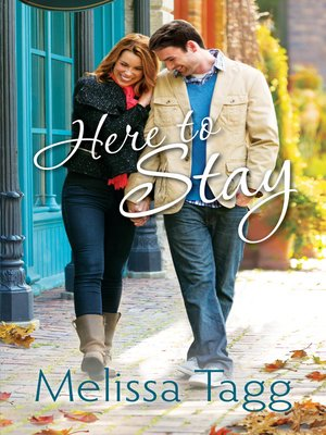 cover image of Here to Stay