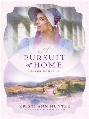 cover image of A Pursuit of Home