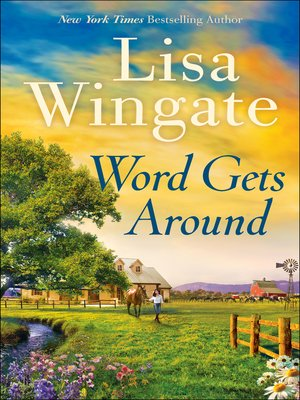 cover image of Word Gets Around