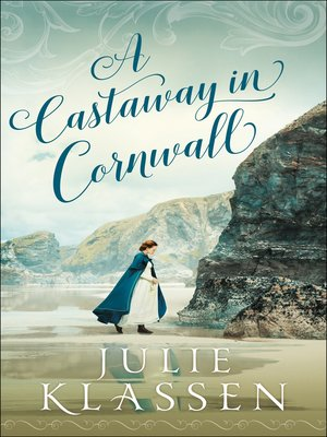 cover image of A Castaway in Cornwall