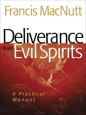 cover image of Deliverance from Evil Spirits