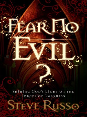 cover image of Fear No Evil?