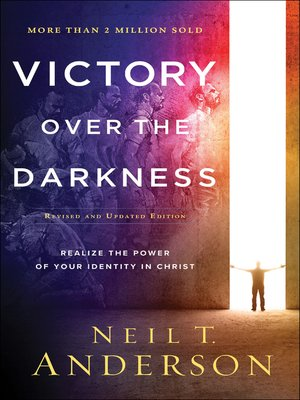 cover image of Victory Over the Darkness