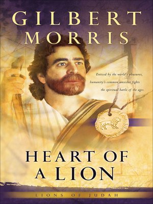 cover image of Heart of a Lion