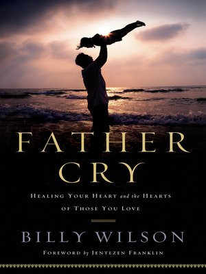 cover image of Father Cry