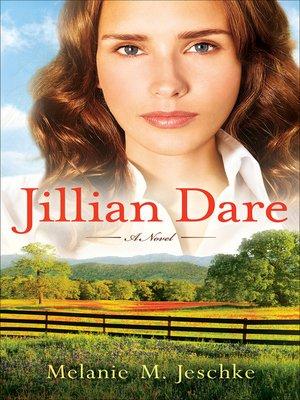 cover image of Jillian Dare