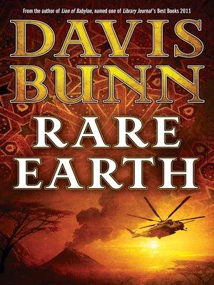cover image of Rare Earth