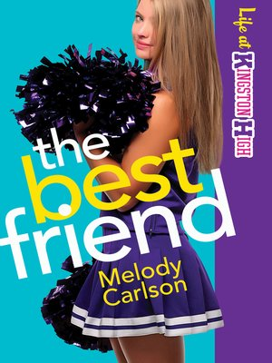 cover image of The Best Friend