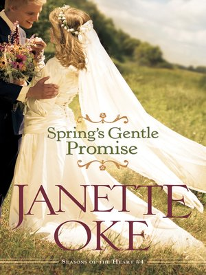 cover image of Spring's Gentle Promise