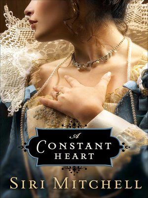 cover image of A Constant Heart