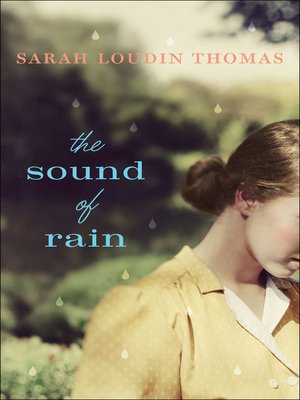 cover image of The Sound of Rain