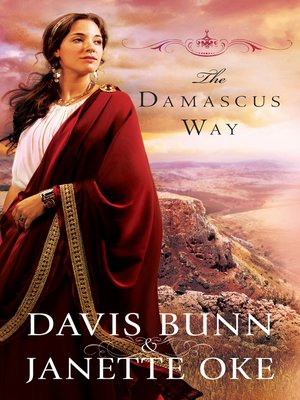 cover image of The Damascus Way