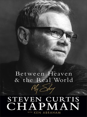 cover image of Between Heaven and the Real World