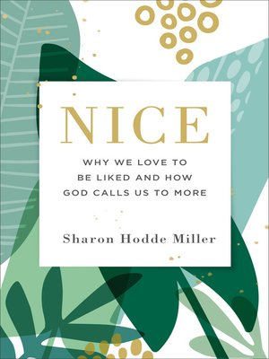 cover image of Nice