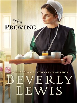 cover image of The Proving