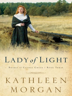 cover image of Lady of Light