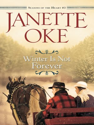 cover image of Winter Is Not Forever