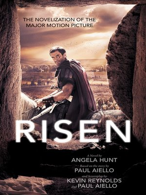 cover image of Risen