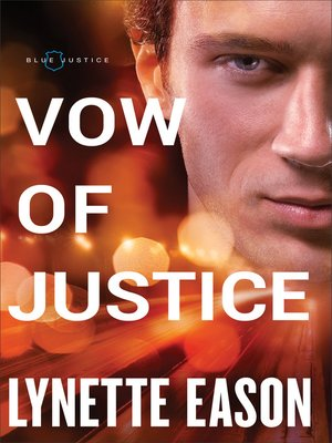 cover image of Vow of Justice
