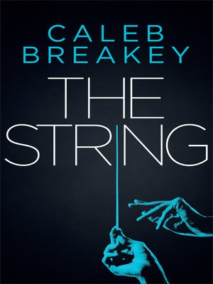 cover image of The String