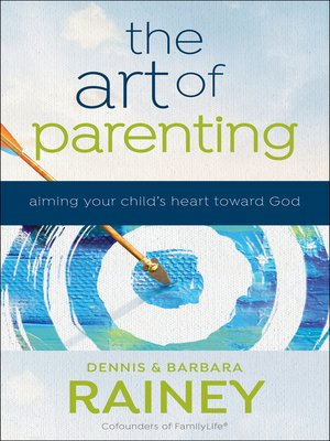 cover image of The Art of Parenting