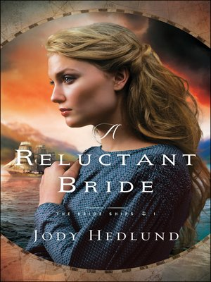 cover image of A Reluctant Bride