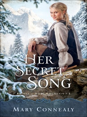 cover image of Her Secret Song