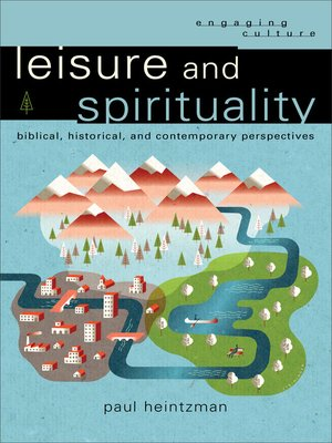 cover image of Leisure and Spirituality