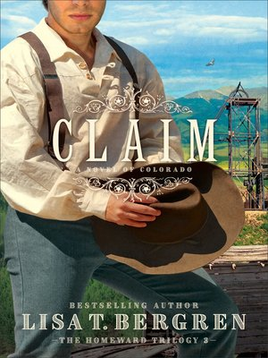 cover image of Claim