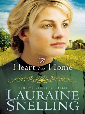 cover image of A Heart for Home
