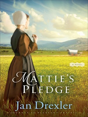 cover image of Mattie's Pledge