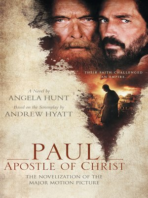 cover image of Paul, Apostle of Christ
