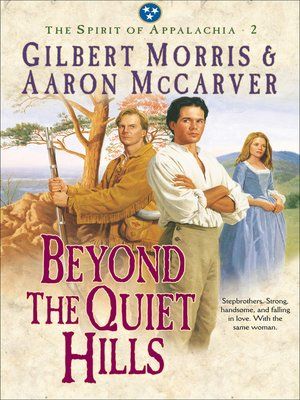cover image of Beyond the Quiet Hills