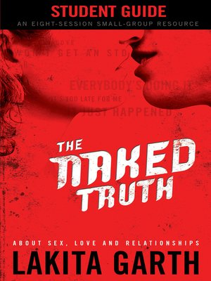 cover image of The Naked Truth Student's Guide