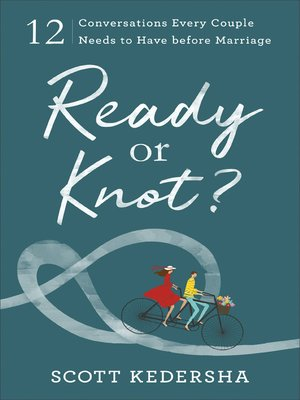 cover image of Ready or Knot?