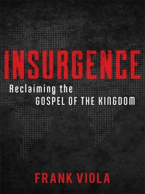 cover image of Insurgence