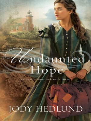 cover image of Undaunted Hope
