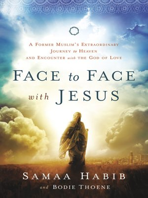 cover image of Face to Face with Jesus