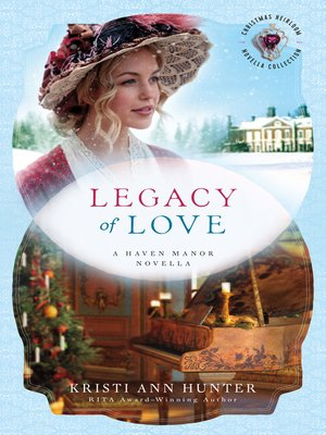 cover image of Legacy of Love