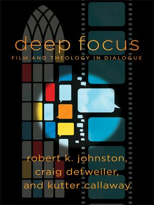 cover image of Deep Focus