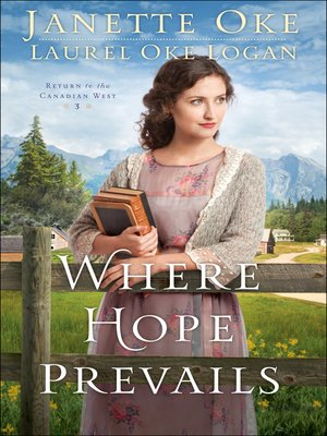 cover image of Where Hope Prevails