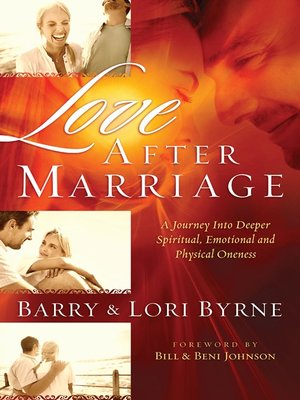 cover image of Love After Marriage