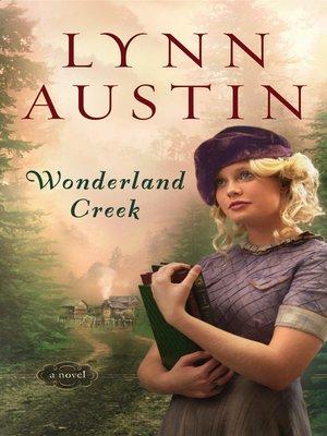 cover image of Wonderland Creek