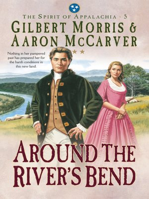 cover image of Around the River's Bend