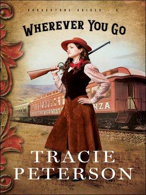 cover image of Wherever You Go