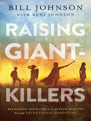 cover image of Raising Giant-Killers