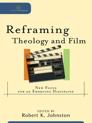 cover image of Reframing Theology and Film